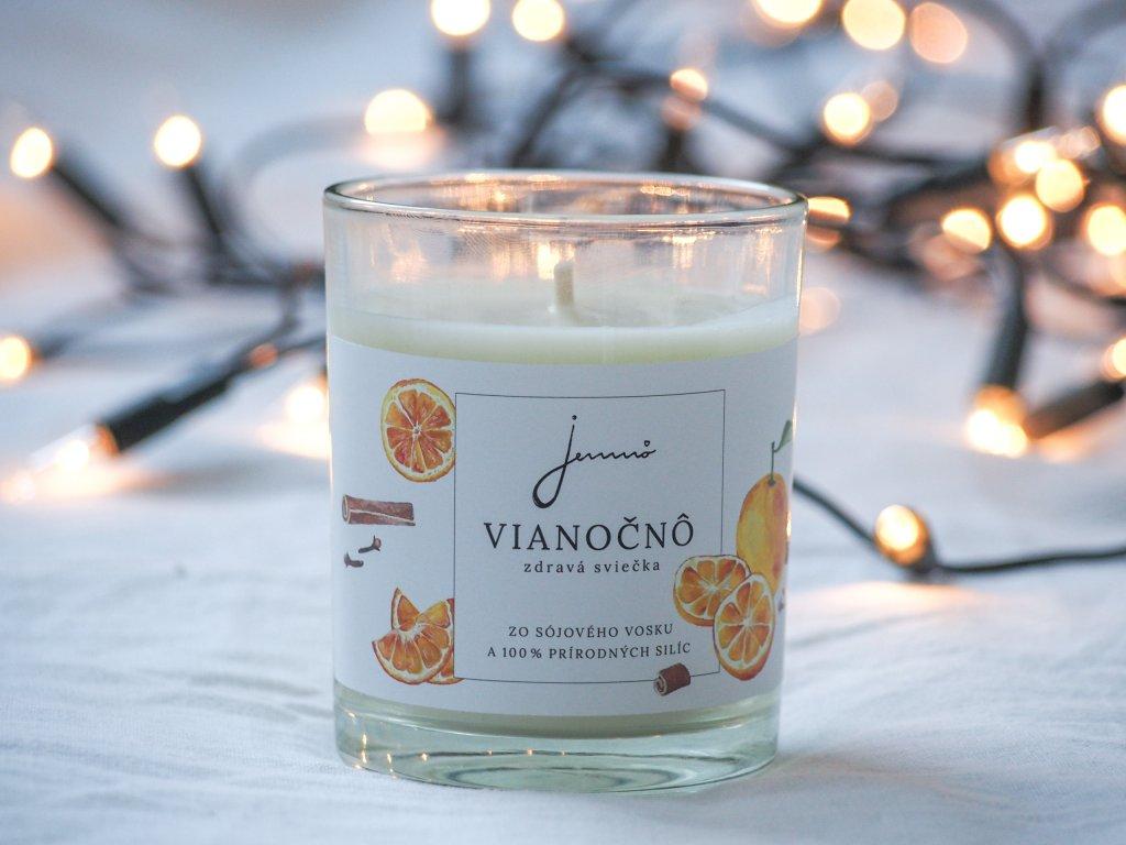 Relax- vonné sviečky